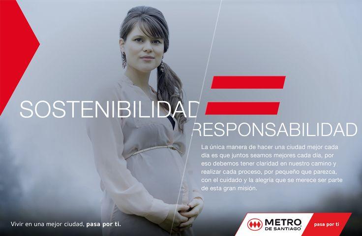 Metro: Sostenibilidad