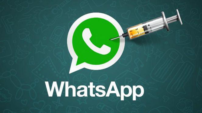 Whatsapp malware
