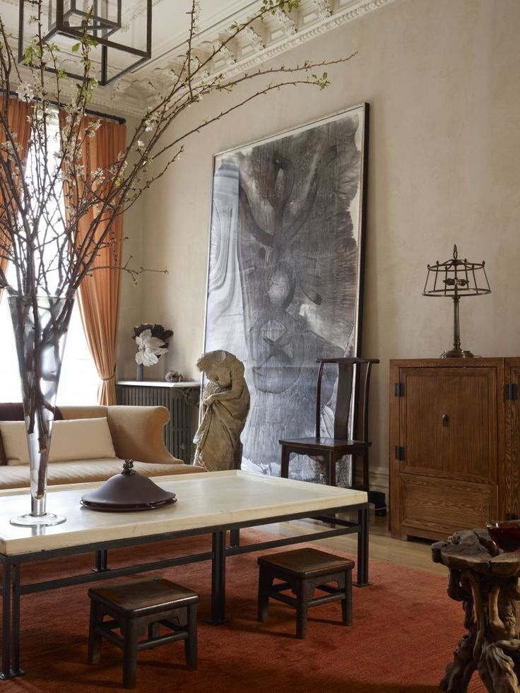 89943 best images about Antique with Modern on PinterestDavid