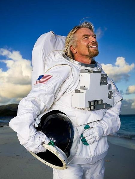 How Richard Branson Started Over 400 Companies: The most powerful productivity (& confidence) hack of all time