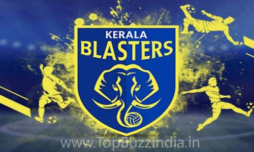 Kerala Blasters Football Team players coach, owners name and more