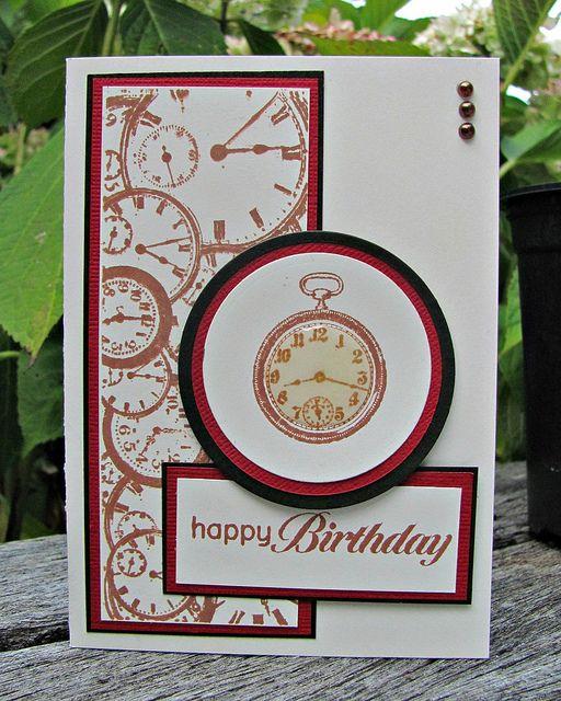 Happy Birthday Cards for Men