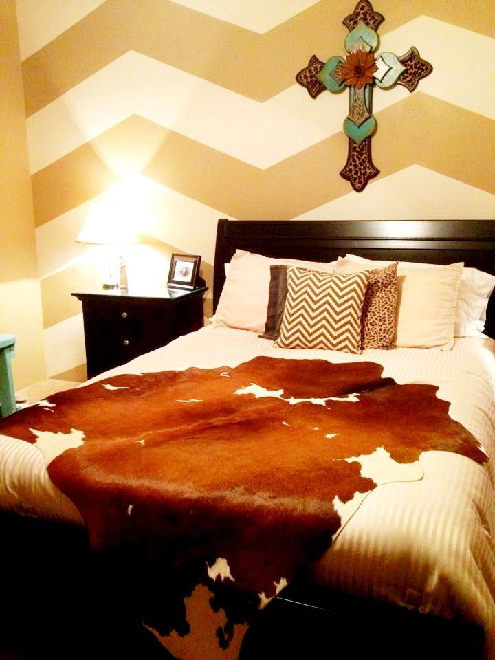 147 best images about eclectic cowhide decor on pinterest for Cowhide decorating ideas