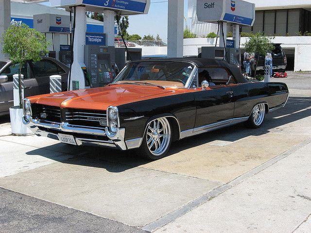 1964 Pontiac Bonneville !