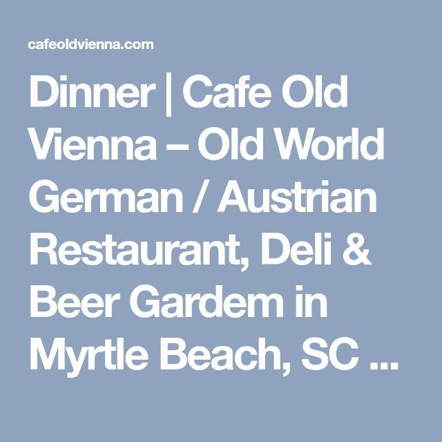 German Deli Myrtle Beach Sc