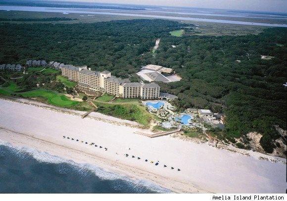 Amelia Island Jacksonville, Florida. Amelia island