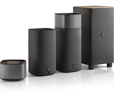 Philips Fidelio E5 clutter free sound http://www.trustedreviews.com/philips-fidelio-e5-review