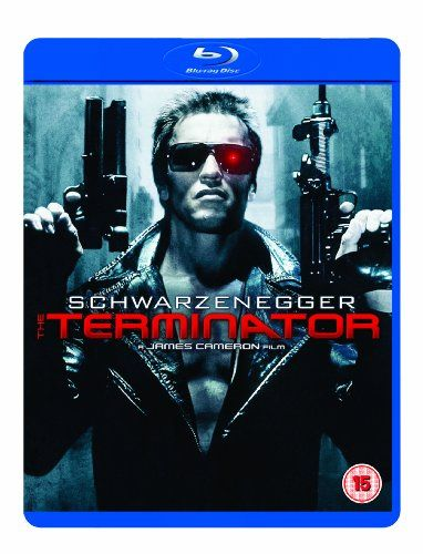 The Terminator [Blu-ray] [1984] [Region Free]: Amazon.co.uk: Arnold Schwarzenegger, Linda Hamilton, Michael Biehn, Lance Henriksen, Earl Boen, James Cameron, Gale Anne Hurd: Film & TV