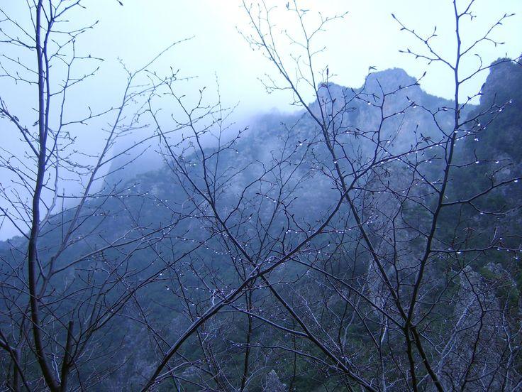 #Mount_Olympus, Pieria #pass2greece
