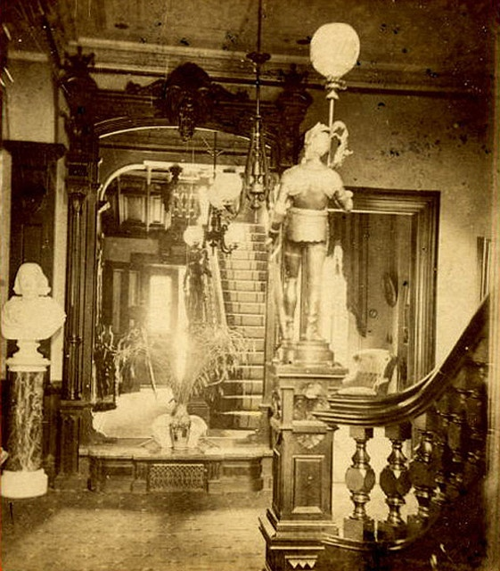 1313 best images about historic vestibules, entryways and foyers ...