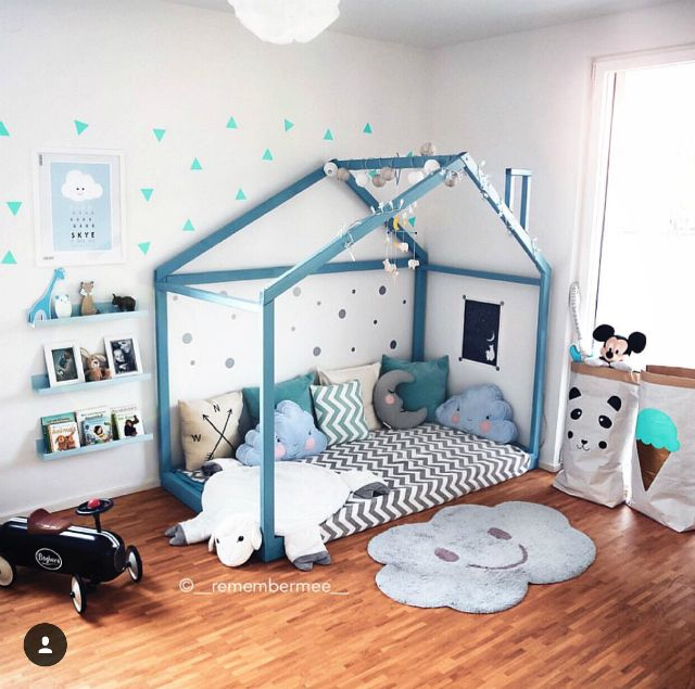 Pin von tatiane macambira auf baby pinterest for Kinderzimmer pinterest