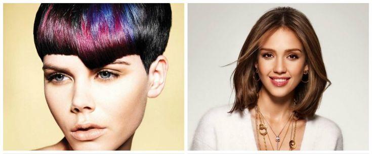 hair-trends-2018-haircuts-2018-medium-haircuts-long-haircuts-2018-latest-hair-trends-Hair trends 2018