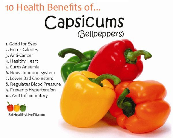 benefits of eating jalepeno peppers | like red, yellow and green, it's also known as bell pepper, jalapeno ...