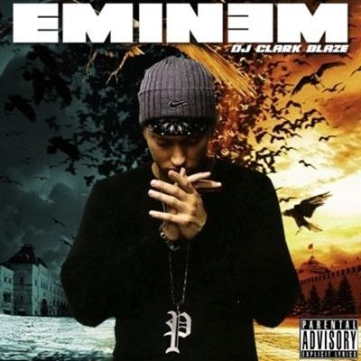 Amazing album artwork. #eminem | The REAL Slim Shady ...  Amazing album a...