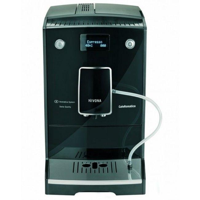 Nivona CafeRomatica 757 - helautomatisk espressomaskin