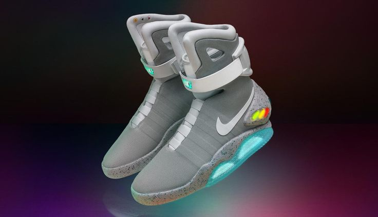 Nike's 'Back to the Future' shoes can be yours in a raffle - http://www.sogotechnews.com/2016/10/04/nikes-back-to-the-future-shoes-can-be-yours-in-a-raffle/?utm_source=Pinterest&utm_medium=autoshare&utm_campaign=SOGO+Tech+News