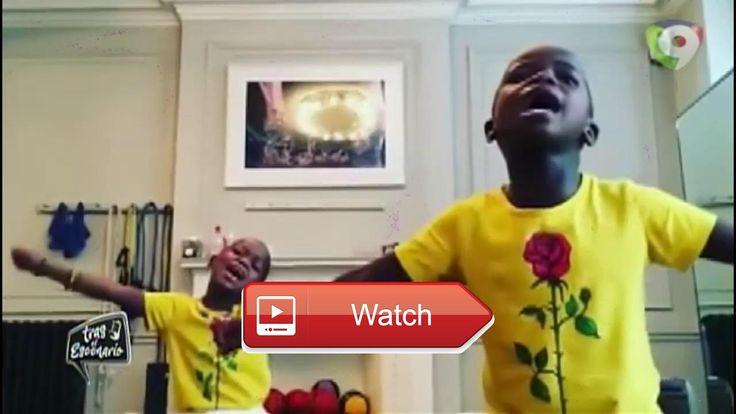 Video Hijas de Madonna al Swing del Waka Waka de Shakira