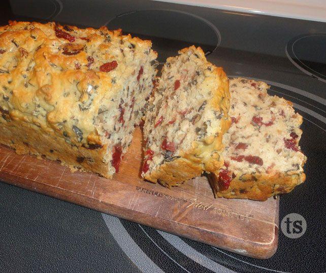 taste recipe how to make bread