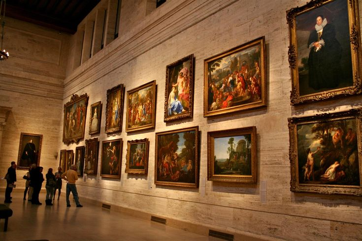 #10. Museum of Fine Arts  Top 10 Tourist Attractions in Boston – Things To See in Boston