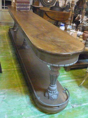 1000 id es sur le th me meuble de metier sur pinterest - Comptoir des meubles ...
