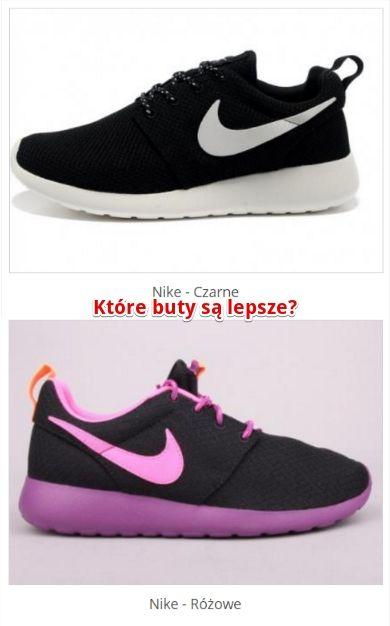 Które buty są lepsze? http://www.ubieranki.eu/quizy/co-wolisz/452/ktore-buty-sa-lepsze_.html#CoWolisz