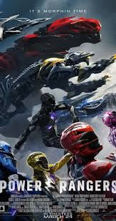 W;atch,, ! Power Rangers ~! Latest Movie FulL [HD] O,nline ! Free Streaming & Download , [1080p] - Puttbox..