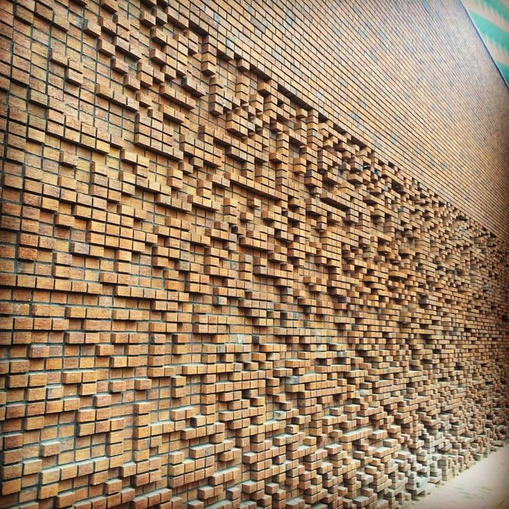 25 best ideas about brick patterns on pinterest bricks - Brick wall patterns designs ...