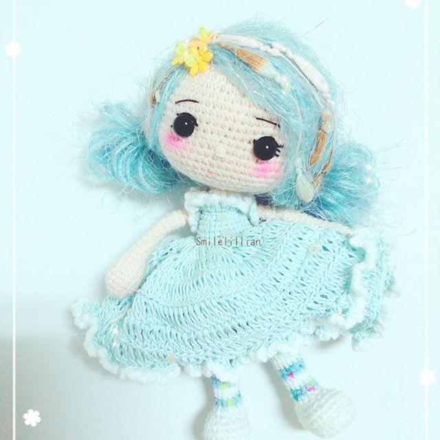 My name Jossa • I ❤️ crochet & Amigurumi • Custom order welcome!! • jossahandmade@gmail.com