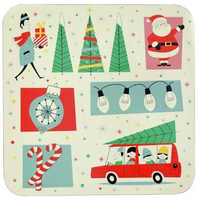 print & pattern: XMAS 2015 - dot com gift shop