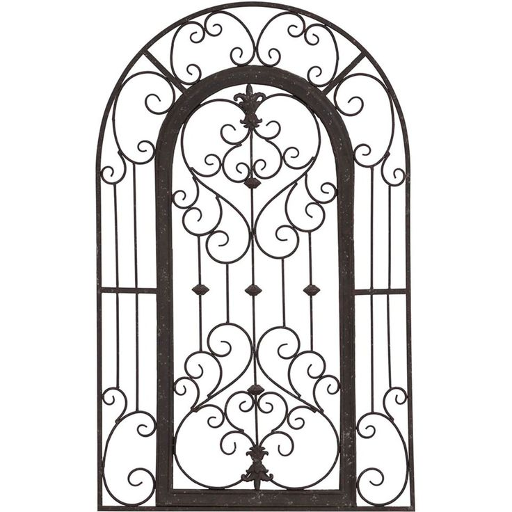 paragon decor   secret garden gate designed