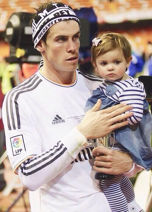 gareth bale's daughter alba violet bale | Pictures Of Our Celebrations!