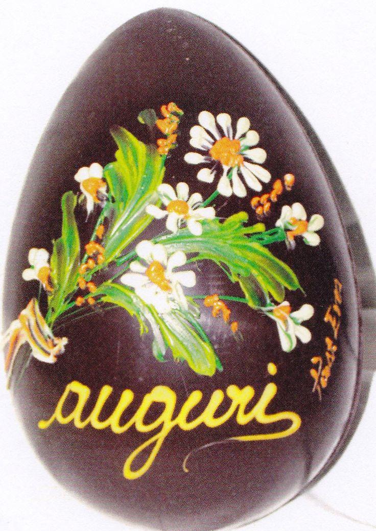 uova di cioccolato decorate - Cerca con Google