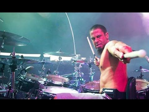 Korn's David Silveria -Chi. - YouTube