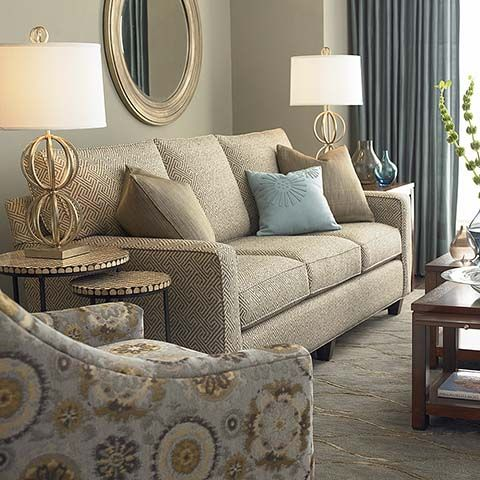 16 best Bassett furniture products images on Pinterest | Living room ...