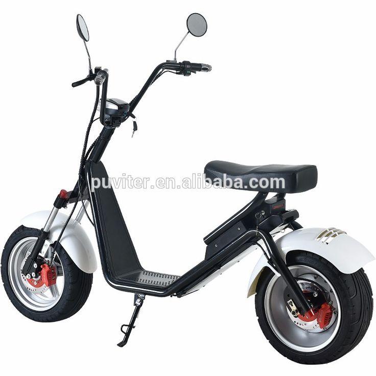 17 meilleures id es propos de scooter lectrique sur pinterest bicyclette pliante et. Black Bedroom Furniture Sets. Home Design Ideas