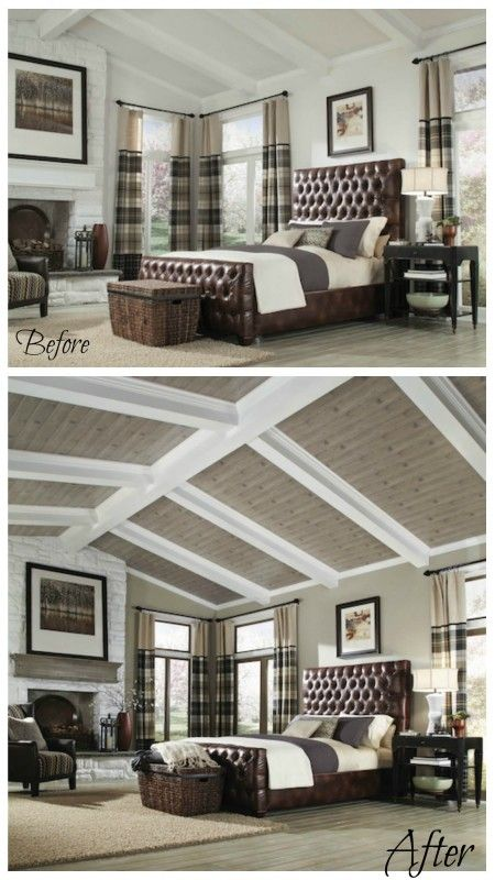 25 Best Ideas About Angled Ceilings On Pinterest Angled