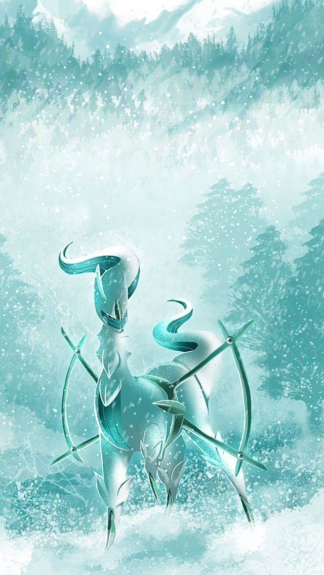 Arceus pokemon iPhone wallpaper mobile9 iPhone 7