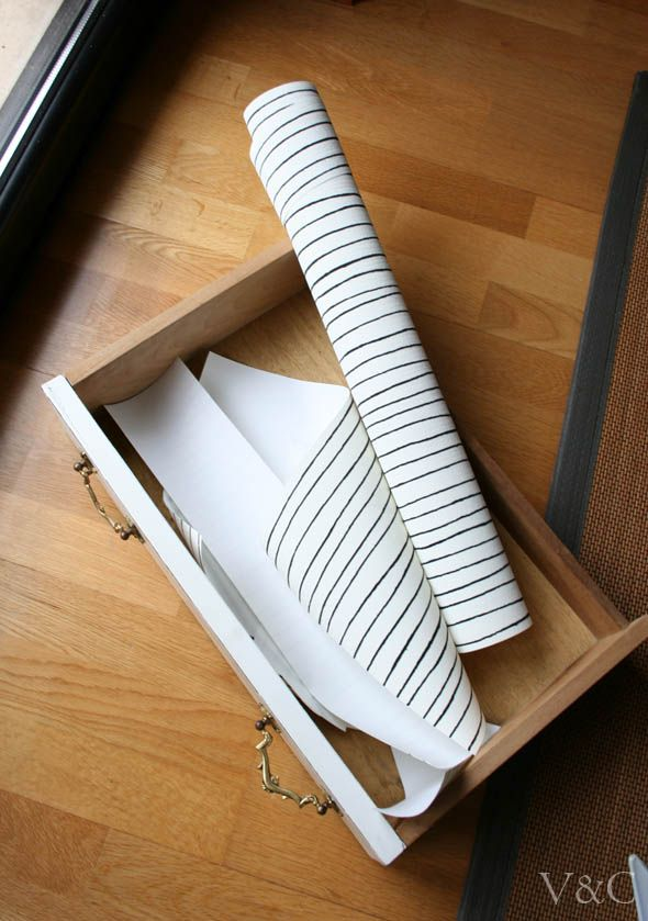 Best 20 lining drawers ideas on pinterest for Papel para forrar puertas