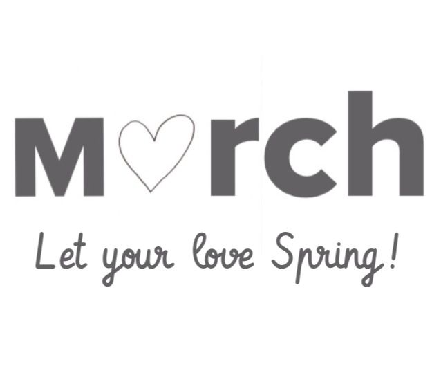 March •bylil•