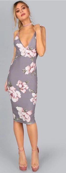 ¡¡VISTIÉNDOTE!!  Elige el estilo y color que más te gusten y compra en VISTIÉNDOTE en forma online de manera rápida y segura. Ten en cuenta que ser la más linda y atractiva no te garantiza la felicidad ni el éxito, pero usar ropa sexy y moderna si lo deseas, te hará sentir mucho mas especial. Después de todo la confianza en ti misma, es lo más atractivo en una mujer. ¡NO LO PIENSES Y ELIGE EL TUYO!...  Los ENVÍOS SE REALIZAN A DIARIO de lunes a viernes, si cancelas antes de las 11 am saldrá…