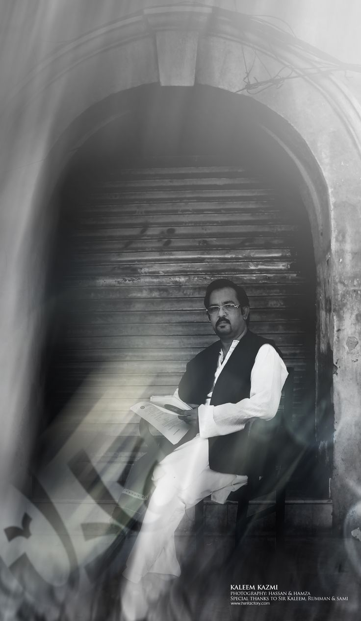Hassan Kaleem ( @hassan.kaleem )