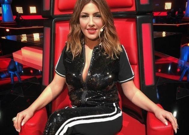Έλενα Παπαρίζου: Οι σκέψεις της λίγο πριν αφήσει τη Σουηδία για το Voice!