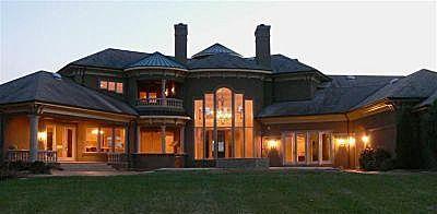 NASCAR Driver Joe Nemechek Auctioning Equestrian Estate | Zillow Blog