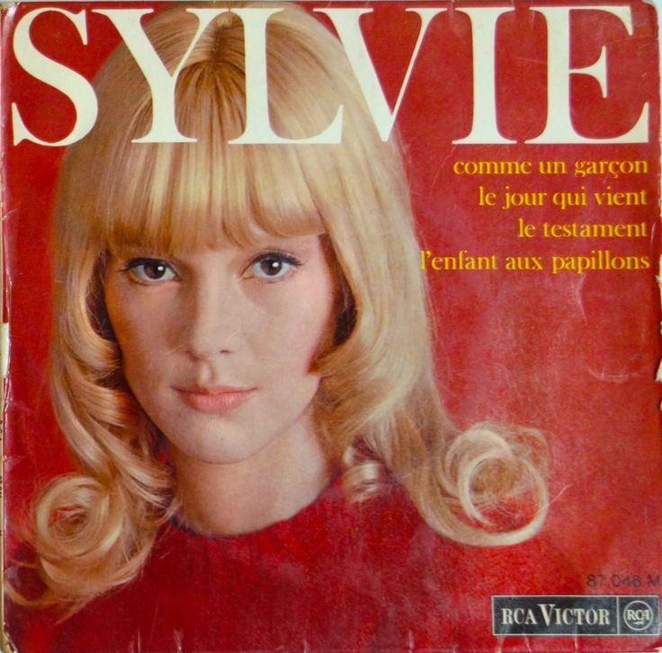 SYLVIE VARTAN - Comme Un Garcon