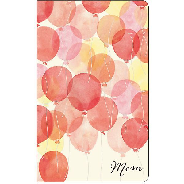 Personalize Balloons Custom Journal | Paper Source