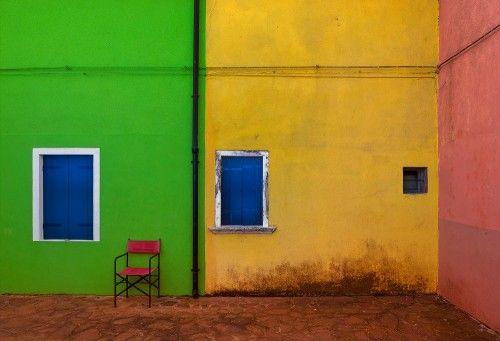 Colourland by Jure Kravanja