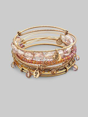 Alex and Ani - Love these bangles!! Want more:)