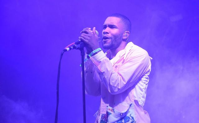 Snapchat has released unique filters to console people looking ahead to Frank Ocean's new album.   I...