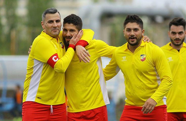 Tricolor FC a primit vineri în vizită pe Electrica, pentru partida din cadrul etapei a 25-a din Liga 4. Prin prisma clasamentului, gazdele