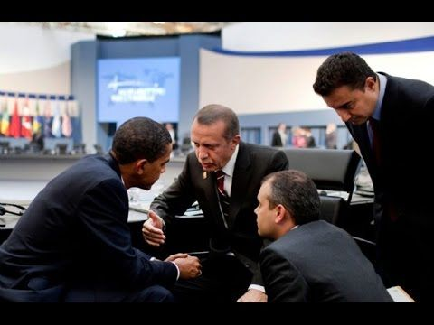 I was like no 500 23/12----- Did Obama give Turkey blessing for shooting down Russian jet? Here's a c...